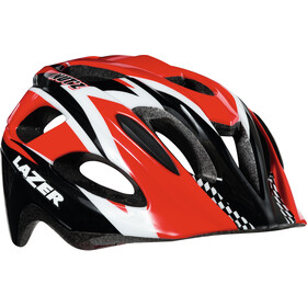Lazer Nut'z Bike Helmet Children red/white